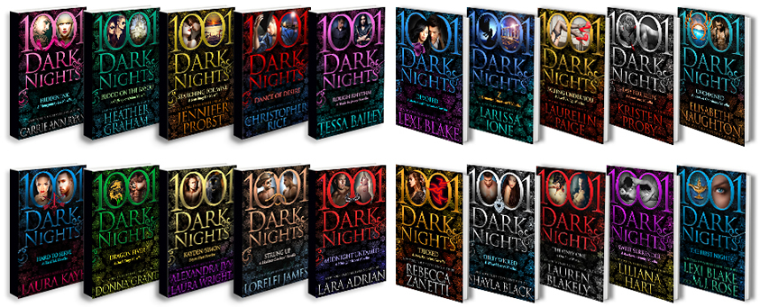 1,001 Dark Nights