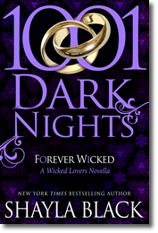 Shayla Black: Forever Wicked