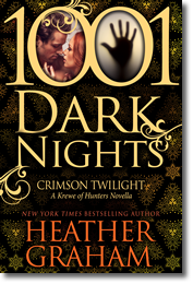 Heather Graham: Crimson Twilight