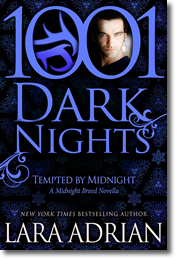 Lara Adrian: Tempted By Midnight