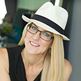 Julie-Kenner