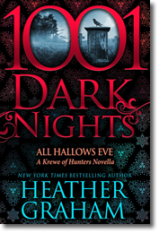 Heather Graham: All Hallows Eve