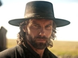Anson Mount as Atticus