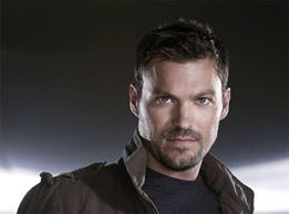 Brian Austin Greene as Sawyer Ware