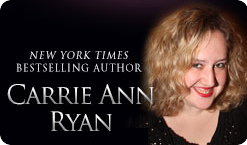 carrie ann newsletter