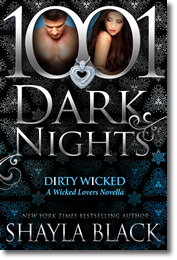 Shayla Black: Dirty Wicked
