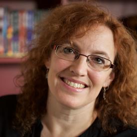 Mari Carr