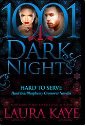 Laura Kaye: Hard To Serve