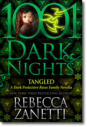 Rebecca Zanetti: Tangled