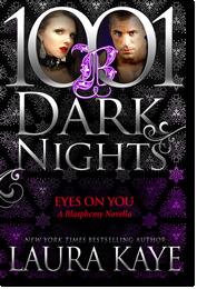 Laura Kaye: Eyes On You