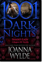 Joanna Wylde: Shade's Lady