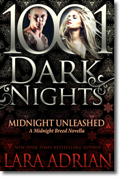 Lara Adrian: Midnight Unleashed