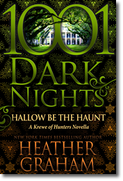 Heather Graham: Hallow be the Haunt