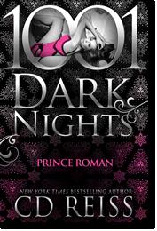 C.D. Reiss: Prince Roman