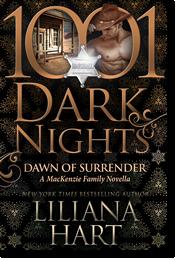 Liliana Hart: Dawn of Surrender