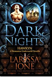 Larissa Ione: Hawkyn