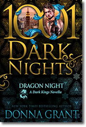 Donna Grant: Dragon Night