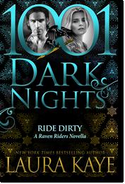 Laura Kaye: Ride Dirty