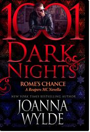 Joanna Wylde: Rome's Chance