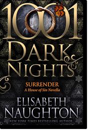 Elisabeth Naughton: Surrender