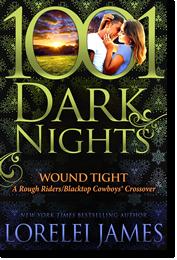 Lorelei James: Wound Tight