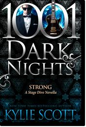 Kylie Scott: Strong | 1001 Dark Nights