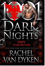 Rachel Van Dyken: Envy
