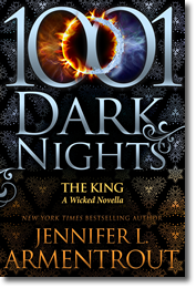 Jennifer L. Armentrout: The King