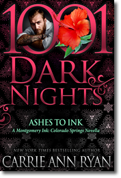 Carrie Ann Ryan: Ashes to Ink
