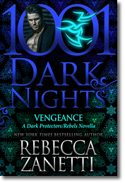 Rebecca Zanetti: Vengeance