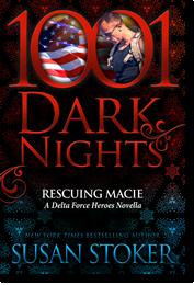Susan Stoker: Rescuing Macie