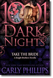 Carly Phillips: Take the Bride
