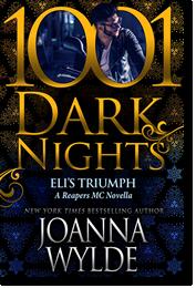 Joanna Wylde: Eli's Triumph
