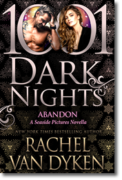 Rachel Van Dyken: Abandon