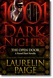 Laurelin Paige: The Open Door