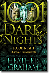 Heather Graham: Blood Night