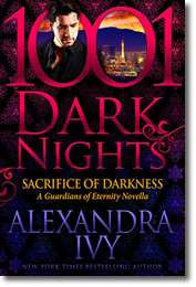 Alexandra Ivy: Sacrifice of Darkness