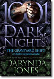 Darynda Jones: The Graveyard Shift