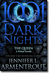 Jennifer L. Armentrout: The Queen