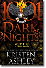 Kristen Ashley: Wild Fire