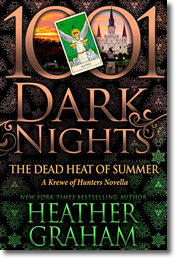 Heather Graham: The Dead Heat of Summer