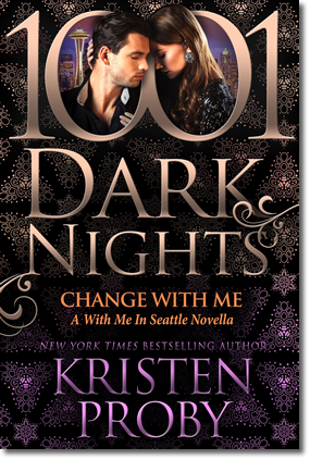 Kristen Proby: Change With Me