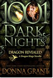 Donna Grant: Dragon Revealed