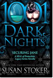 Susan Stoker: Securing Jane