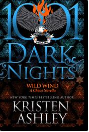 Kristen Ashley: Wild Wind