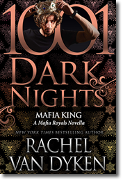 Rachel Van Dyken: Mafia King