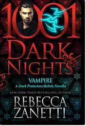 Rebecca Zanetti: Vampire