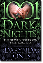 Darynda Jones: The Gravedigger's Son