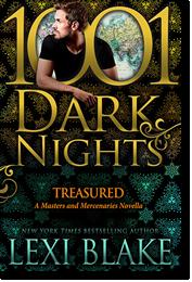 Lexi Blake: Treasured