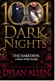 Dylan Allen: The Daredevil